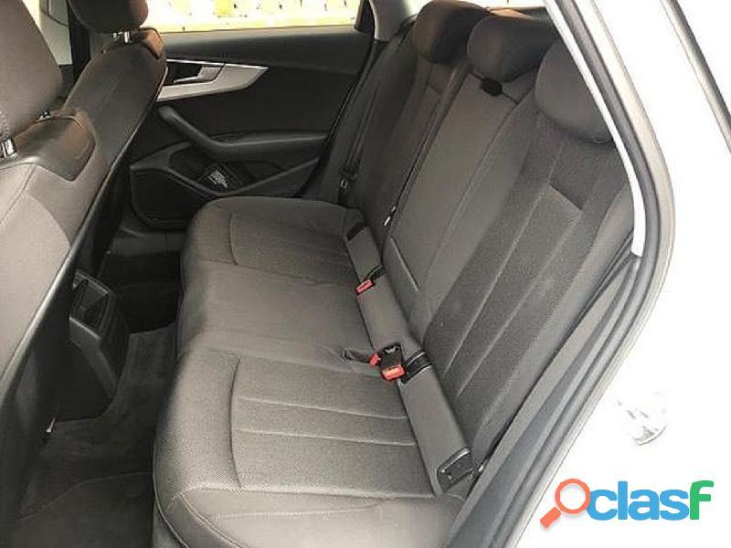 Audi a4 avant 2.0 tdi 150 cv multitronic design s tronic