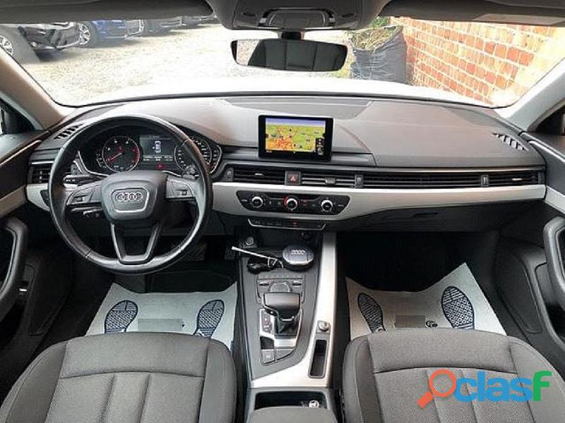 Audi A4 Avant 2.0 TDI 150 CV multitronic Design S tronic 1