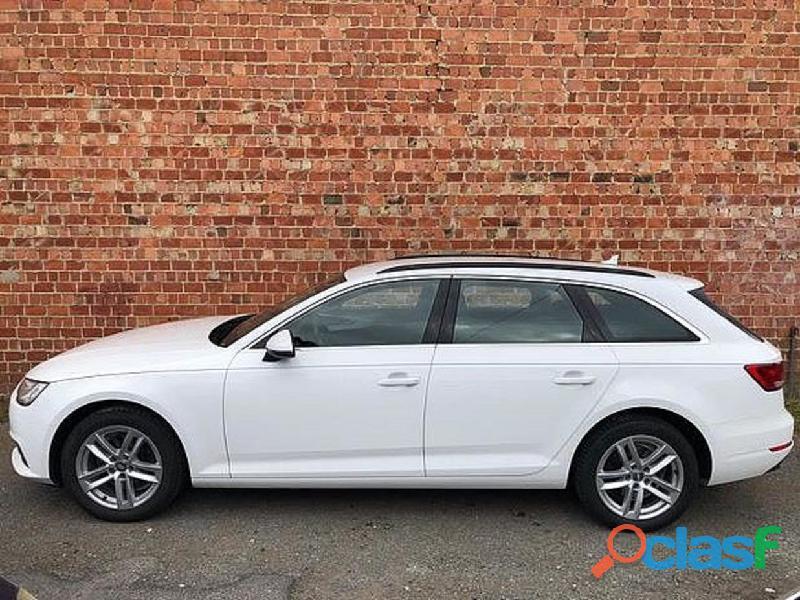 Audi A4 Avant 2.0 TDI 150 CV multitronic Design S tronic 2