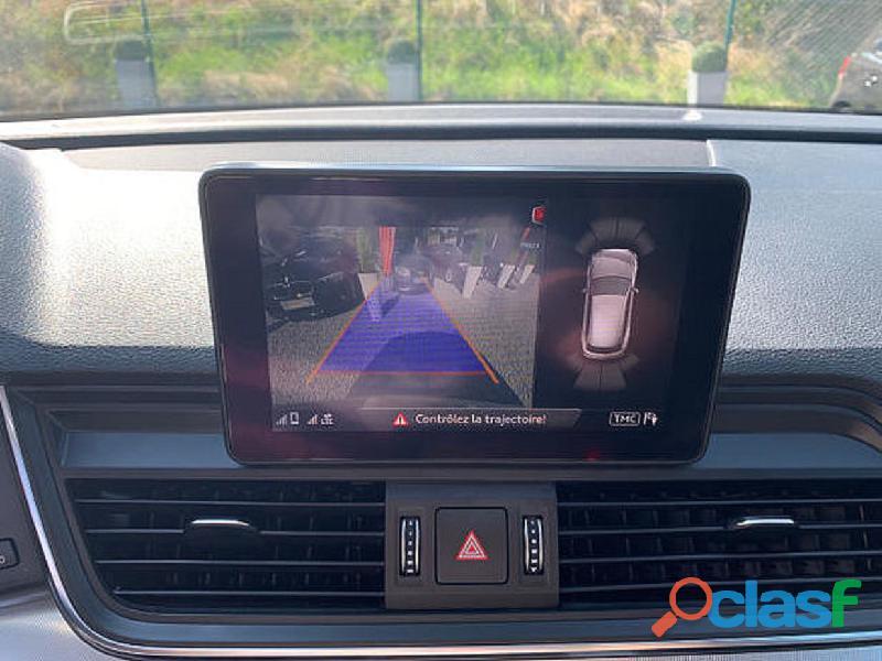 Audi Q5 2.0 TDI 190CV quattro S tronic 1