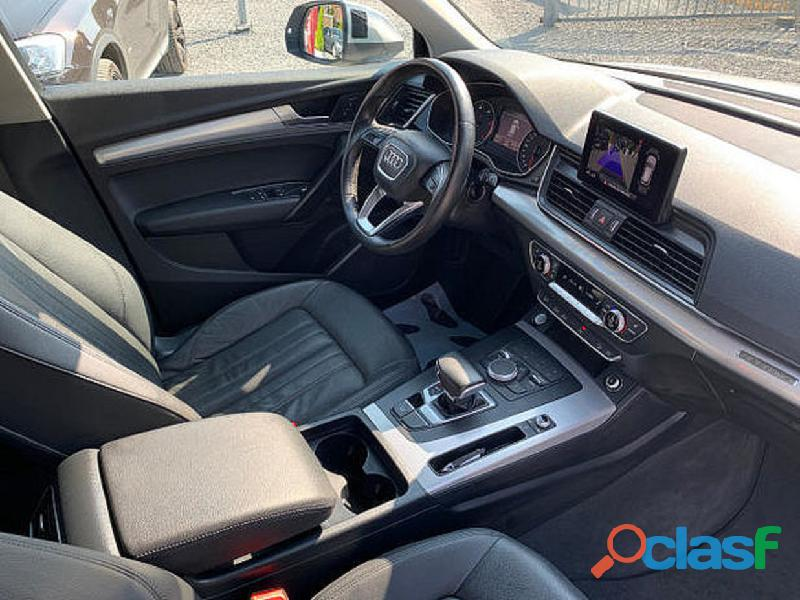Audi Q5 2.0 TDI 190CV quattro S tronic 4