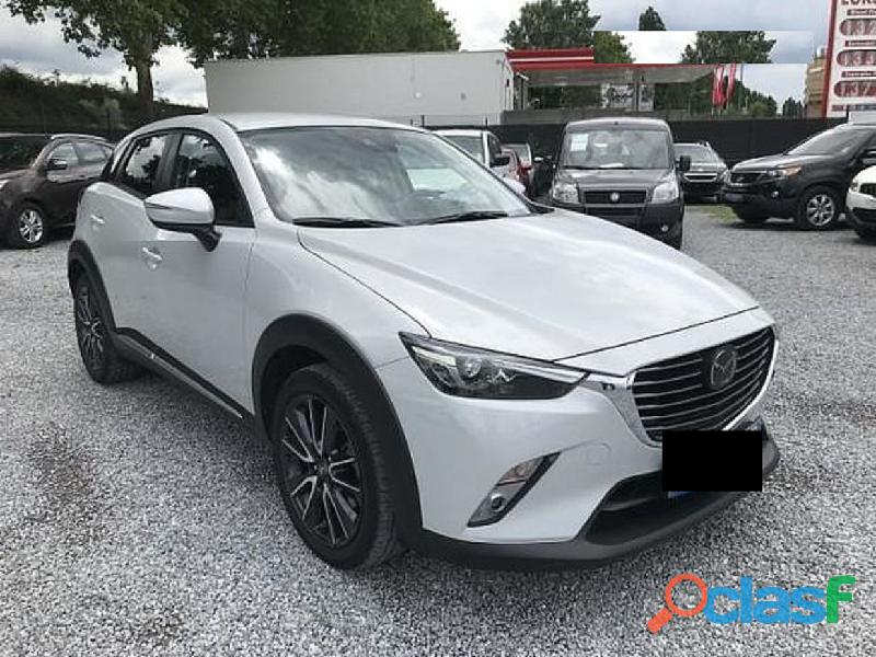 Mazda CX 3 2.0L Skyactiv G Evolve PURE EDITION