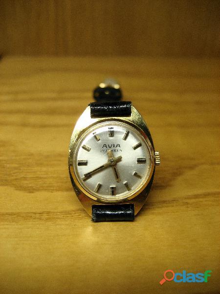 Orologio da donna vintage