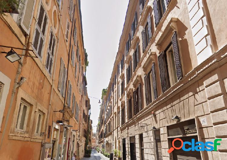 Centro storico - appartamento 2 locali € 266.153 t251