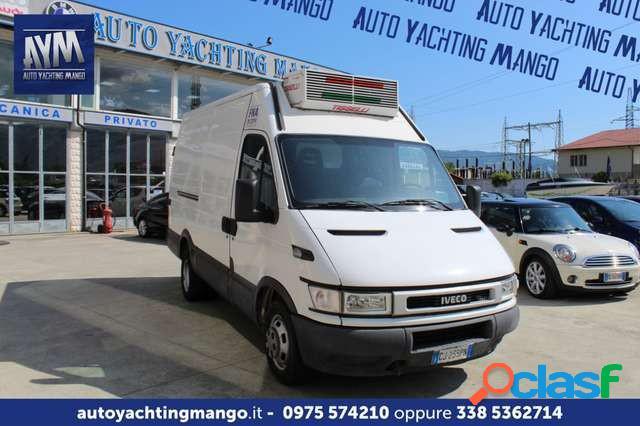 Iveco daily diesel in vendita a padula (salerno)