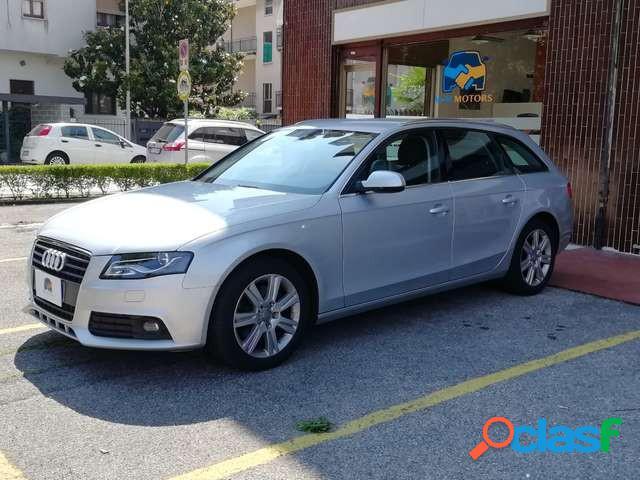 Audi a4 diesel in vendita a pogliano milanese (milano)