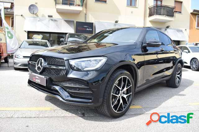 Mercedes glc diesel in vendita a verona (verona)