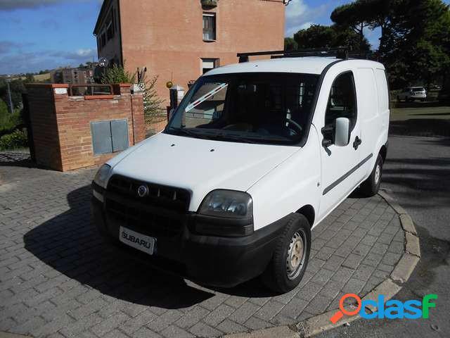 Fiat doblò diesel in vendita a siena (siena)