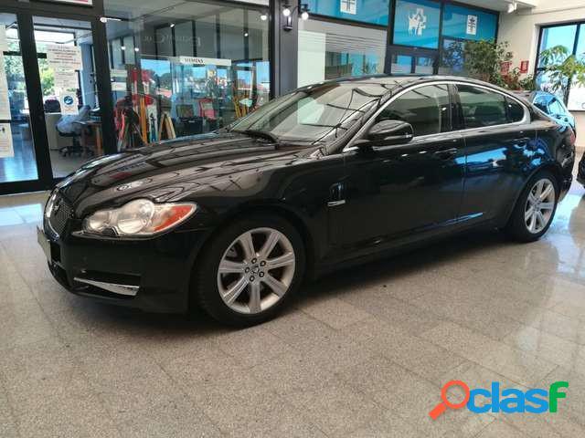 Jaguar xf diesel in vendita a oristano (oristano)