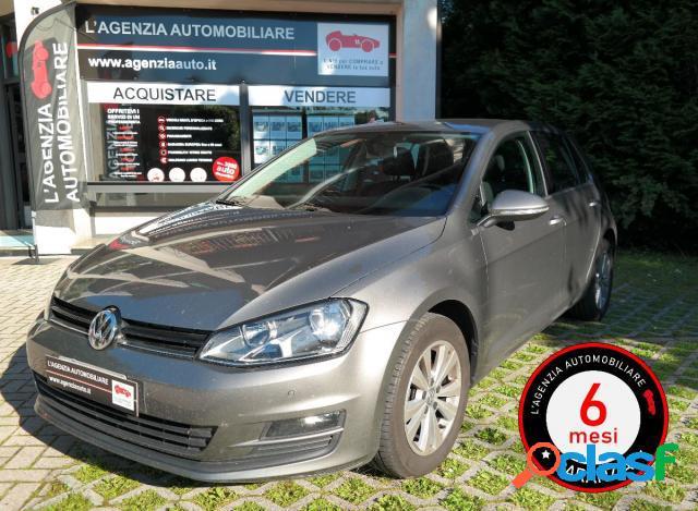 Volkswagen golf diesel in vendita a buguggiate (varese)