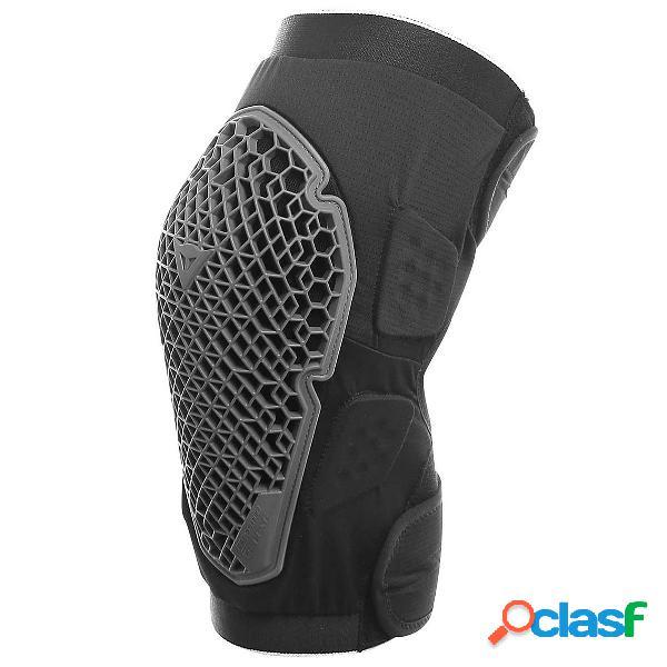 Protezione ginocchio dainese pro armor (colore: nero-bianco, taglia: xl)
