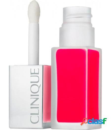 Pop liquid matte lip colour + primer - rossetto - 04 ripe pop