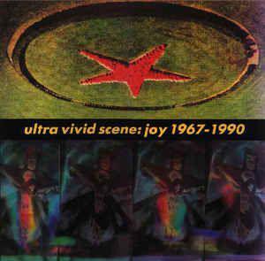 2 cd ULTRA VIVID SCENE