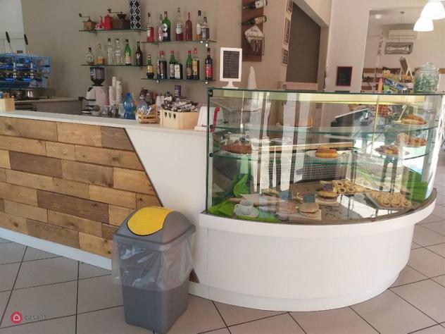 Bar di 85mq in prossimo centro a Empoli