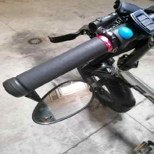 Bicicletta elettrica b.r.d 500 watt