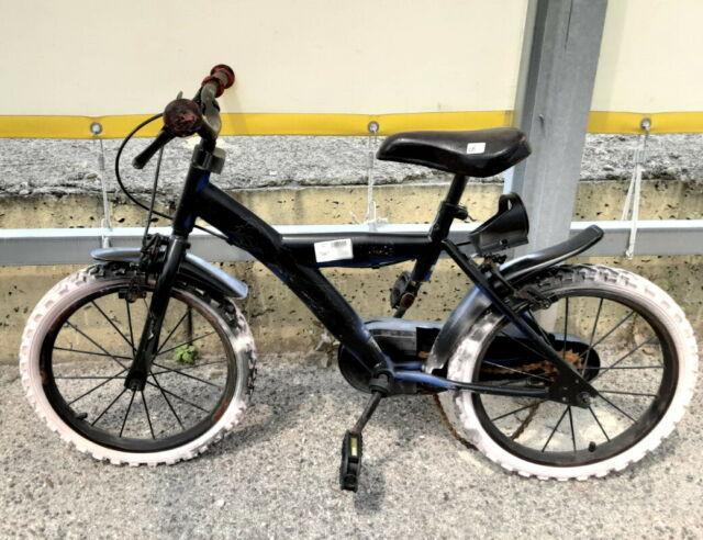 Bicicletta per bimbi misura xs