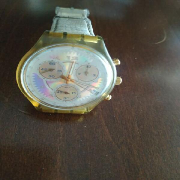 Cronografo swatch