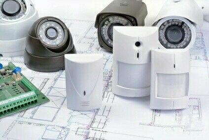 Impianti Antifurto e TVCC (Allarme, Telecamere, casa)
