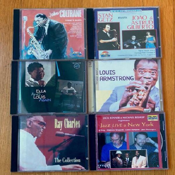 Jazz 7 cd