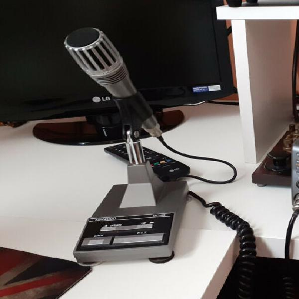 Microfono Kenwood MC-60