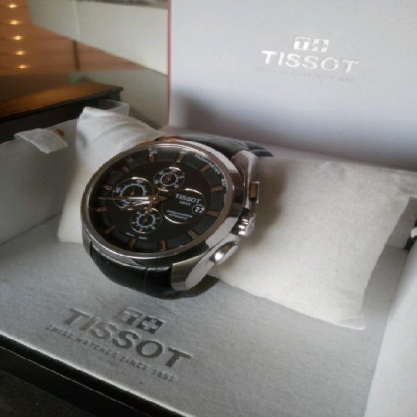 Orologio Cronografo automatico TISSOT originale
