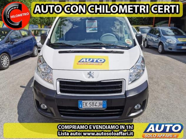Peugeot expert 2.0 hdi 125cv pc-tn furgone rif. 13507058