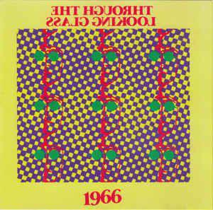 cd THROUGH THE LOOKING GLASS 1966- VARI ARTISTI