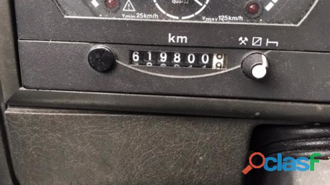 Iveco Eurocargo 120E18 3