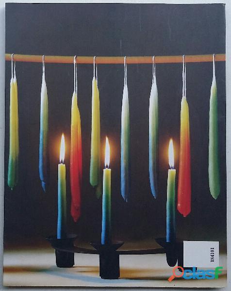 Candele di Stewart D'Arcy Hyder; Fratelli Fabbri editori, 1999 nuovo 1