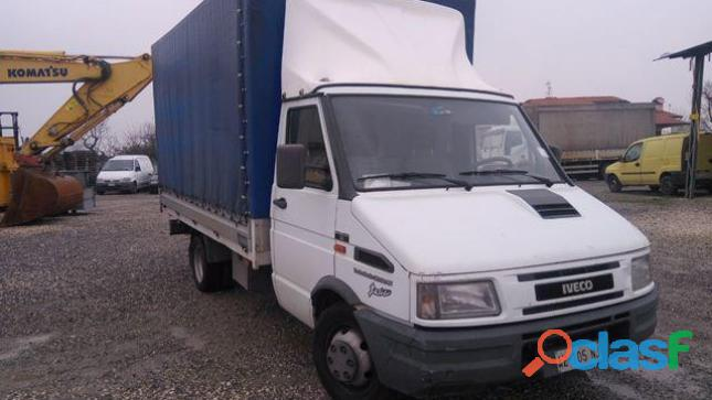 Iveco Daily 35.10 4