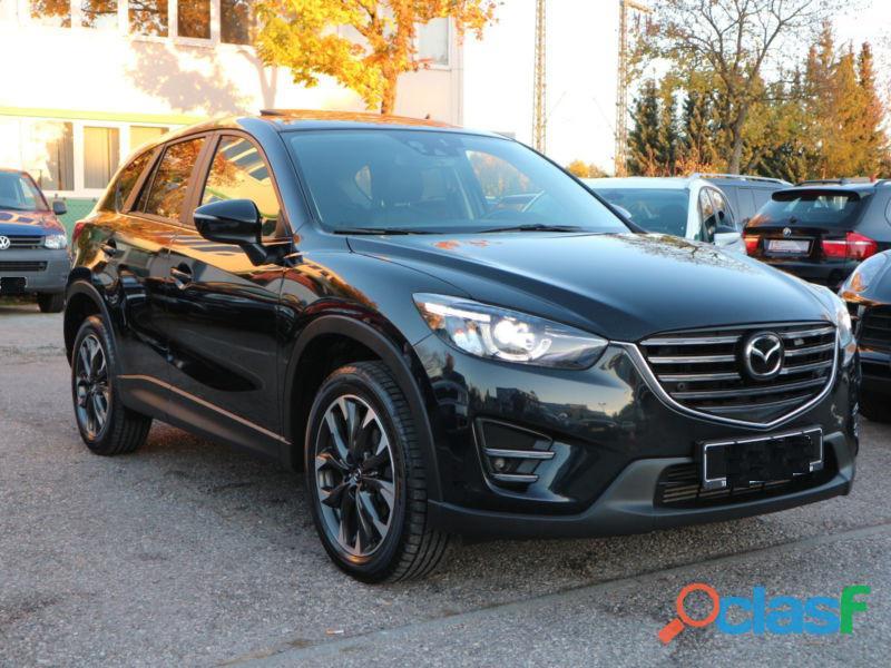 2015 Mazda CX 5 Sports Line AWD  ACC CAMERA  LED Navi