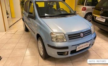 Fiat panda 1.4…