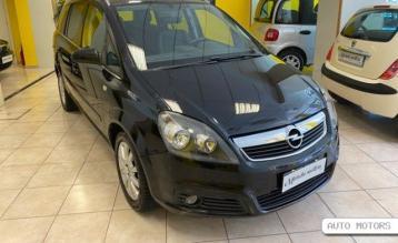 Opel zafira 1.6…