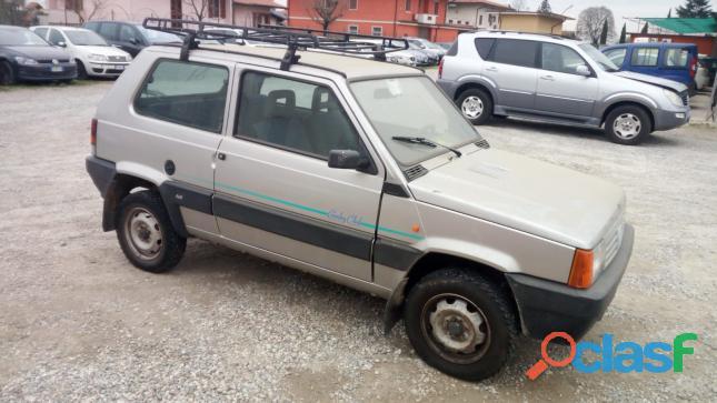 Fiat Panda Anno 1997