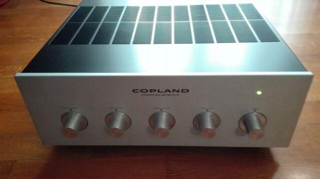 Amplificatore integrato hi-fi