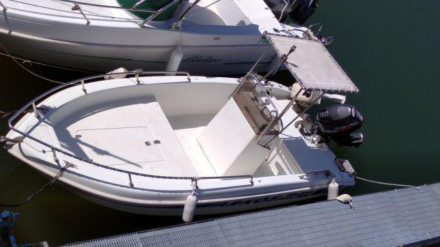 Barca open arkos 487
