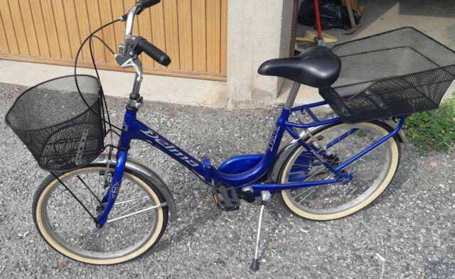 Bicicletta da donna