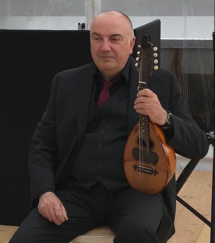 Lezioni di mandolino su skype