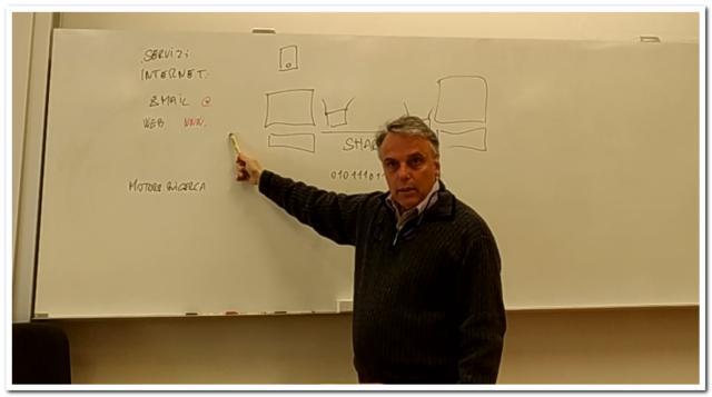 Lezioni e corsi d'informatica anche online