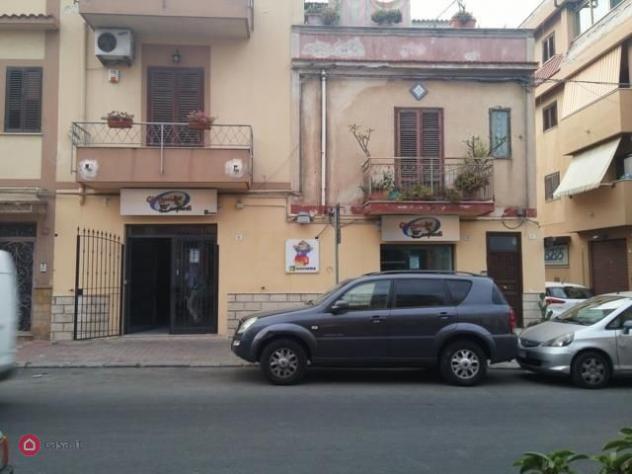 Negozio di 60mq in via lorenzo iandolino 49 a palermo