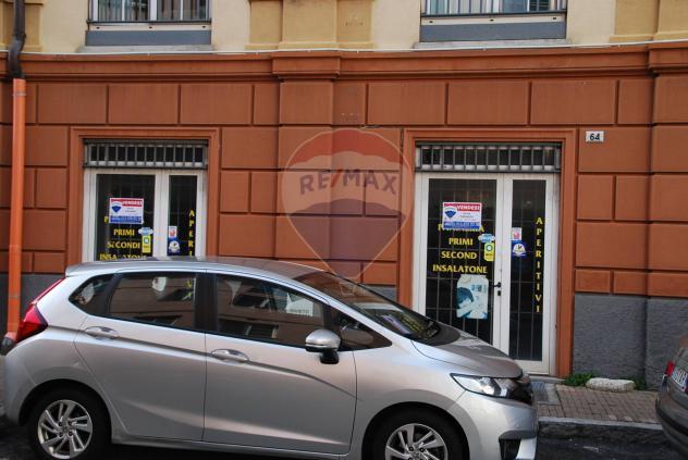 Rif21711214-323 - locale commerciale in vendita a genova -