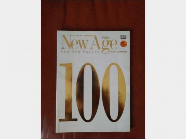 New age and new sound