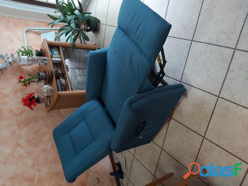 Poltrona relax (prezzo trattabile)