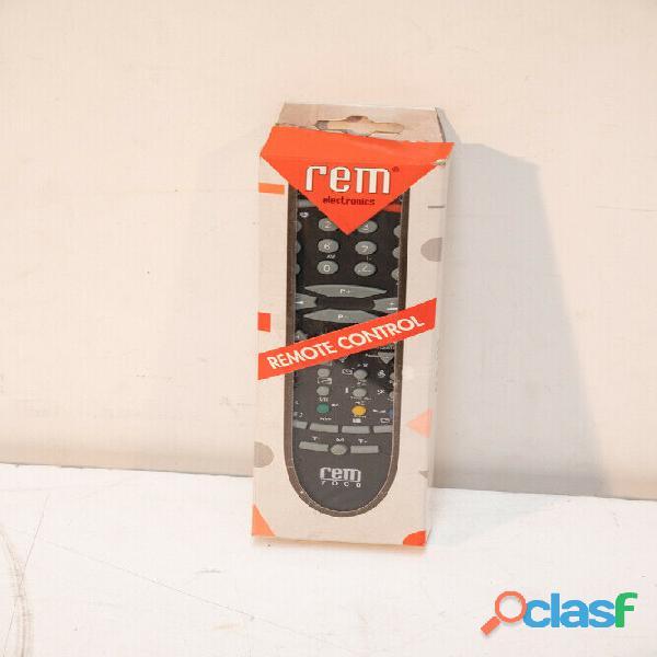 Telecomando rem electronics 7000