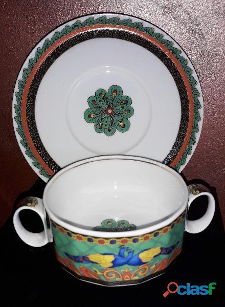 VERSACE MARCO POLO per Rosenthal tazza da crema