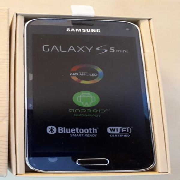 Cellulare samsung s5 mini