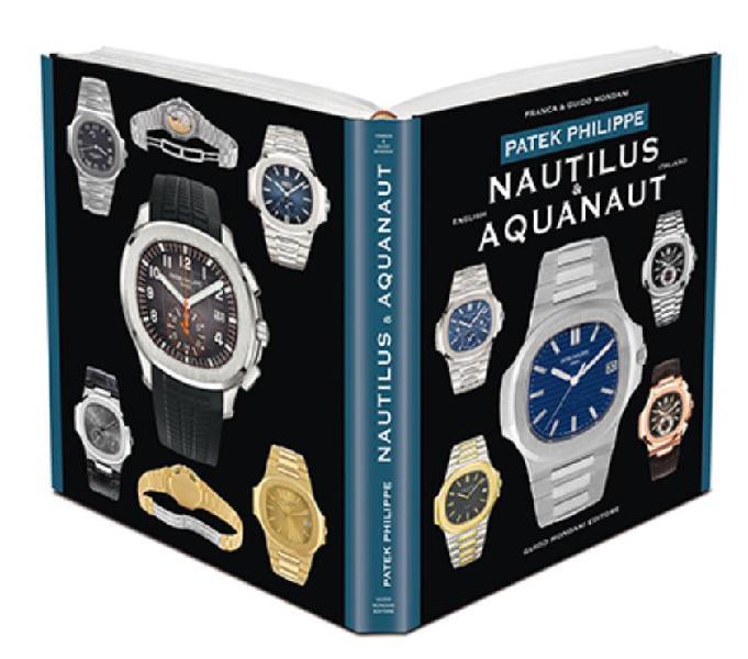 Patek philippe nautilus & aquanaut
