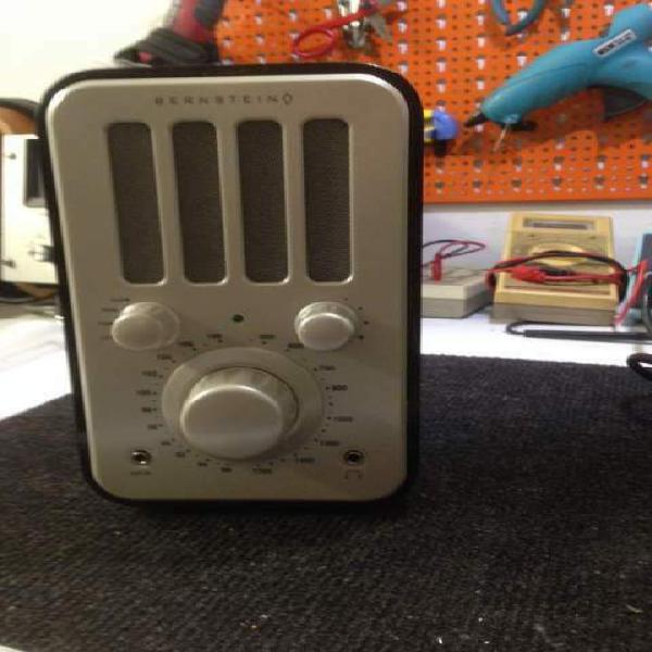 Radio bernstein pra30