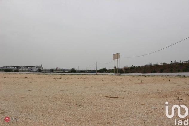 Terreno agricolo di 27000mq in via umberto saba - zona