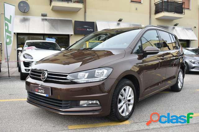 Volkswagen touran diesel in vendita a verona (verona)